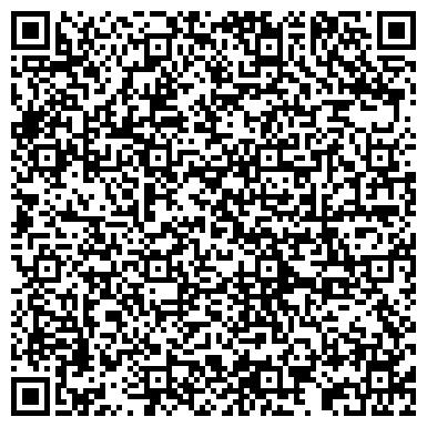 QR-код с контактной информацией организации Caspian Seup (Каспиан Сеуп), ТОО