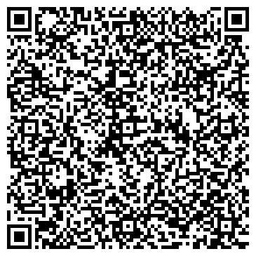 QR-код с контактной информацией организации Торе-Чингизид Л.Т.Д, ТОО