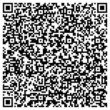 QR-код с контактной информацией организации Региональная строительная компания Астана-сервис-строй, ТОО