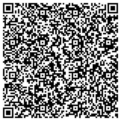 QR-код с контактной информацией организации Корпорация Востокпромстрой, ТОО