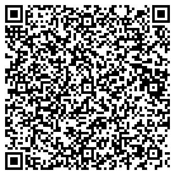 QR-код с контактной информацией организации Каспий дасу, ТОО