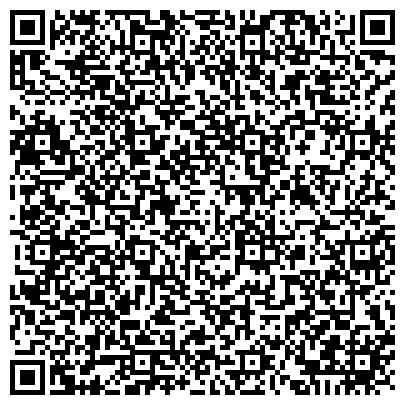 QR-код с контактной информацией организации Петропавловскэлектромонтаж, ТОО