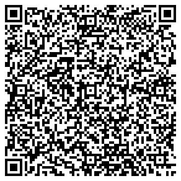QR-код с контактной информацией организации NOVA СТРОЙ,ТОО