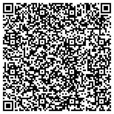 QR-код с контактной информацией организации Строительное Управление КВП, ТОО