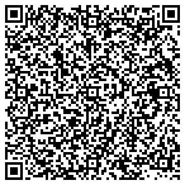 QR-код с контактной информацией организации КазИмпэксСтройГрупп, ТОО