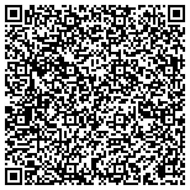 QR-код с контактной информацией организации Батысстрой, ТОО