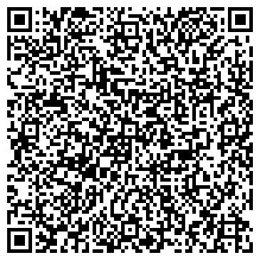 QR-код с контактной информацией организации Держава азия трейд, ТОО