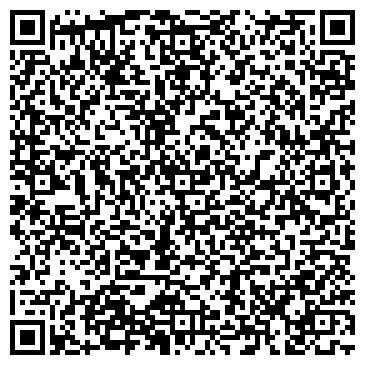 QR-код с контактной информацией организации СПЕЦИАЛИЗИРОВАННАЯ КОРРЕКЦИОННАЯ ШКОЛА I И II ВИДОВ