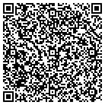 QR-код с контактной информацией организации Бубнович Д. В., ИП