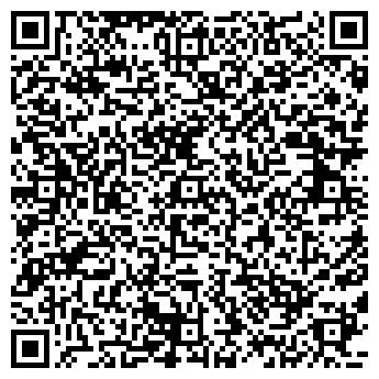 QR-код с контактной информацией организации MMG