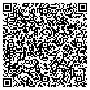 QR-код с контактной информацией организации gidrotrеid