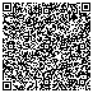 QR-код с контактной информацией организации интернет магазин Светлана