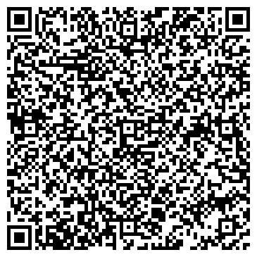 QR-код с контактной информацией организации Благоустрий-Буд, ООО
