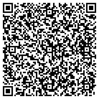 QR-код с контактной информацией организации ШефулСтрой, ЧП
