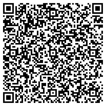 QR-код с контактной информацией организации reulers m.a.