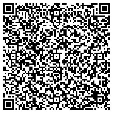 """QR-код с контактной информацией организации """"Ботагоз"""" Семейный центр"""