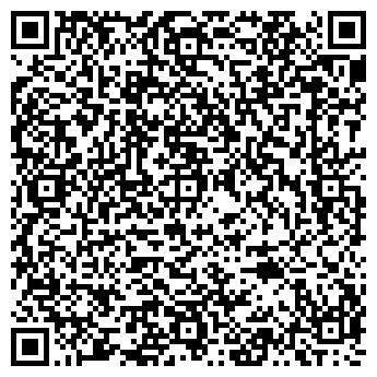 """QR-код с контактной информацией организации ЧП """"ParketZT"""""""