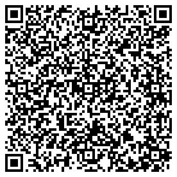 """QR-код с контактной информацией организации ООО """"БАУГРУПП"""""""