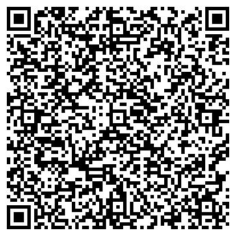QR-код с контактной информацией организации СК «Форвард»