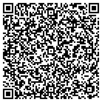 QR-код с контактной информацией организации АБСОЛЮТ САЛОН ШТОР