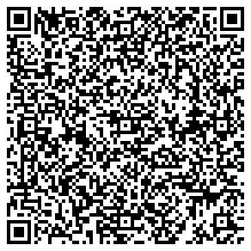 """QR-код с контактной информацией организации ТОВ """"БУДРЕММАШ-ПЛЮС"""""""