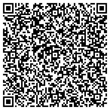 QR-код с контактной информацией организации ЧП <<Теплый Дом>>