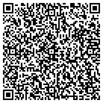 QR-код с контактной информацией организации ПП Модус-Сервис