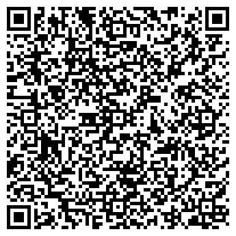 """QR-код с контактной информацией организации ТОО """"БиЭМ-Казахстан"""""""