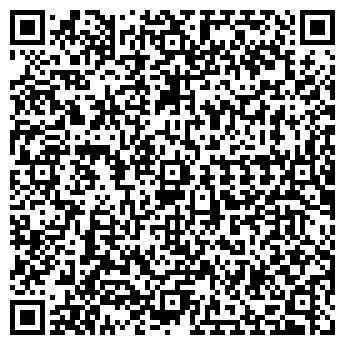 QR-код с контактной информацией организации АБИКОМ, ООО
