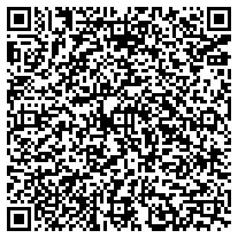 QR-код с контактной информацией организации Декорад