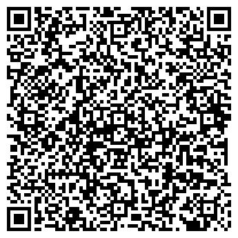 QR-код с контактной информацией организации ООО «Технопроект»