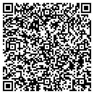 QR-код с контактной информацией организации мсп