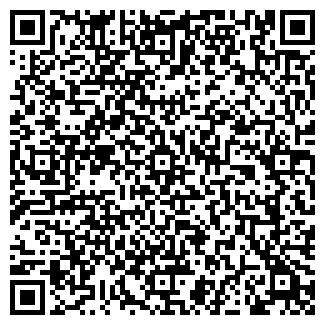 QR-код с контактной информацией организации AMdesign