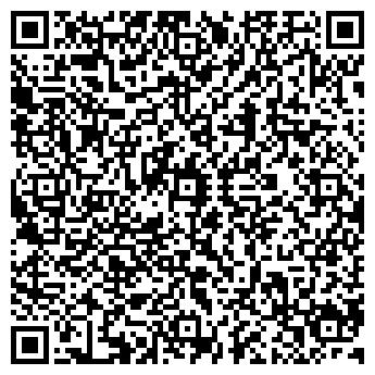 QR-код с контактной информацией организации Частное предприятие Технологии уюта