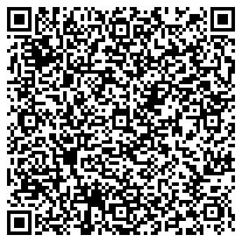 QR-код с контактной информацией организации ип Бурлуцкий А.В