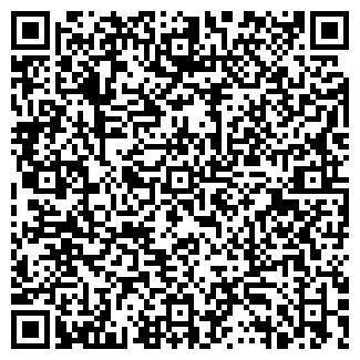 QR-код с контактной информацией организации snm