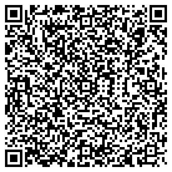QR-код с контактной информацией организации MILDOM Apartments