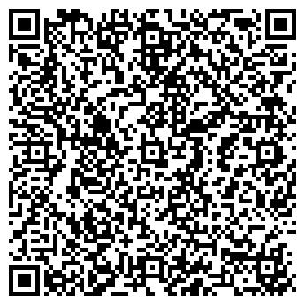 QR-код с контактной информацией организации ИП Хаджиев Р.