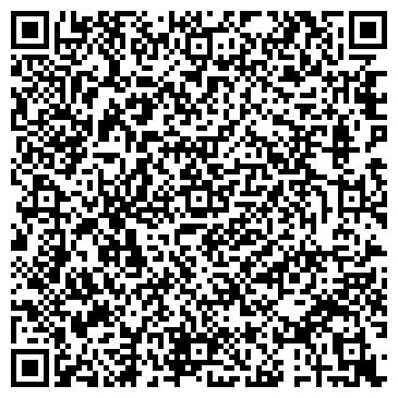 QR-код с контактной информацией организации Услуги ассенизатора