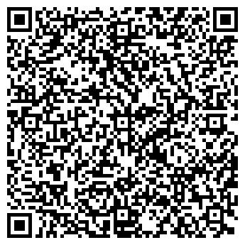 QR-код с контактной информацией организации ИП Наумик