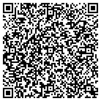 QR-код с контактной информацией организации фоп Залевский В.В.