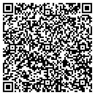 QR-код с контактной информацией организации MuSor.OK