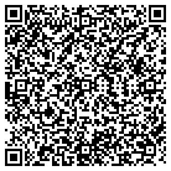 QR-код с контактной информацией организации СИНТИЯ, ООО
