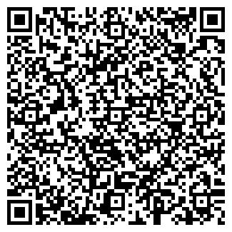QR-код с контактной информацией организации ЧП Клицко