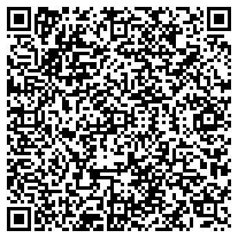 QR-код с контактной информацией организации СЕРВИС-КЛЮЧ