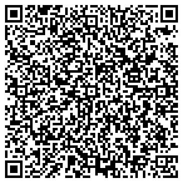 QR-код с контактной информацией организации АО КировоградСтрой