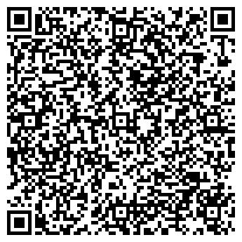 QR-код с контактной информацией организации LTD ТЕН-Comfort