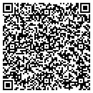 QR-код с контактной информацией организации ООО Паркет