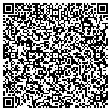 QR-код с контактной информацией организации ООО Полюс инвест