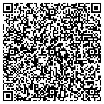 QR-код с контактной информацией организации ФОП Фрезерование бетона